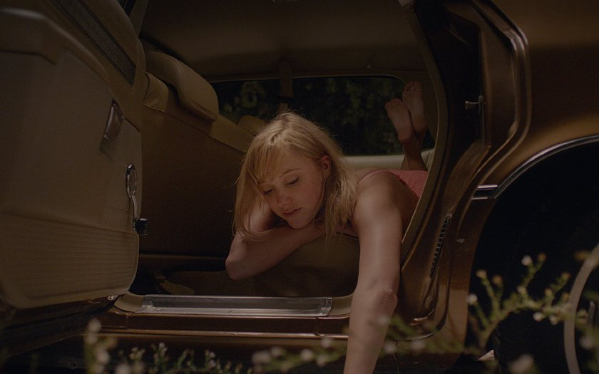 It Follows | Filme
