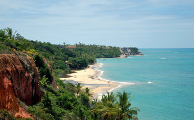 Saiba quais são as 20 praias mais bonitas do Brasil