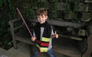 De Harry Potter a Scooby-Doo: espaço em Pinheiros oferece atividades infantis temáticas durante as férias
