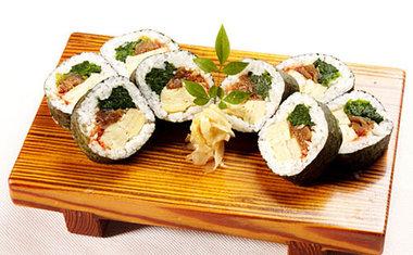 Sushi Yassu - Liberdade