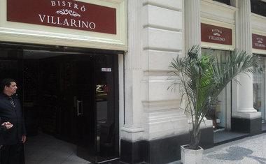 Bistrô Villarino