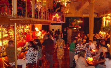 Azucar Club Cubano