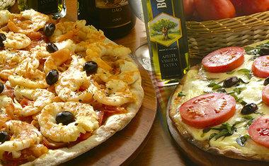 Pizzaria Ideal