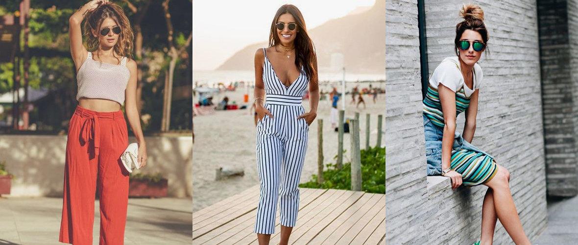 2ef60f9751 9 tendências incríveis de moda para a primavera verão 2018