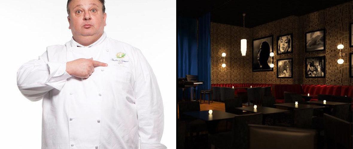 0a2a60589c Rua Amauri ganha novo bar-balada com clima boêmio e cardápio do chef Érick  Jacquin