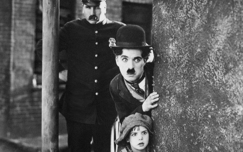 O Garoto (1921)