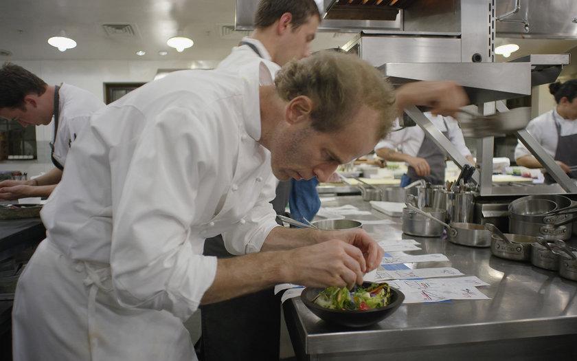 Chefs Table | Série