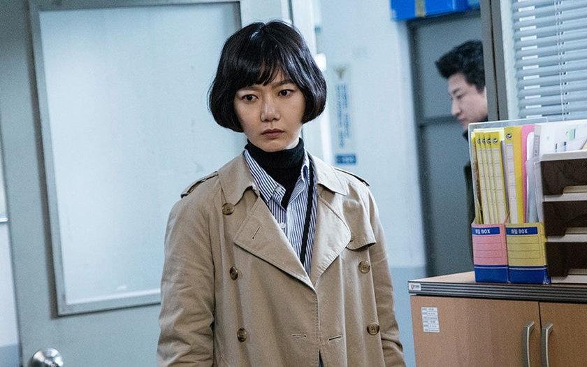 Stranger   Coreia do Sul   Policial, Drama, Mistério