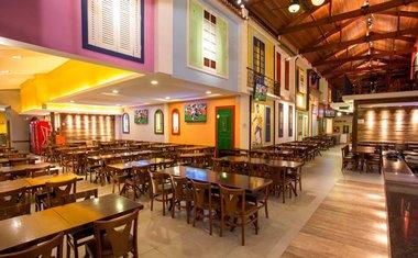 Villa Caetano's