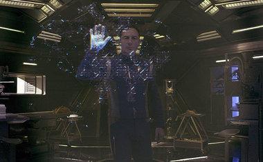 Star Trek: Discovery | 1ª temporada