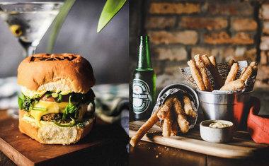 Raw Burger N Bar