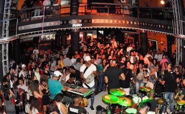 Calígula Night Club