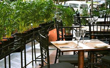 Ça-Va Café Restaurant