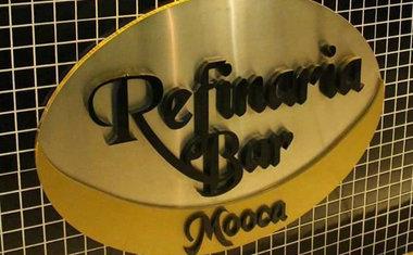 Refinaria Bar