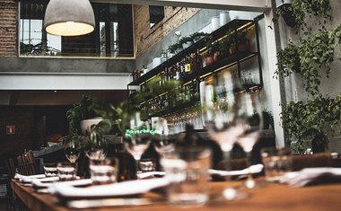 Silo Bar e Forneria