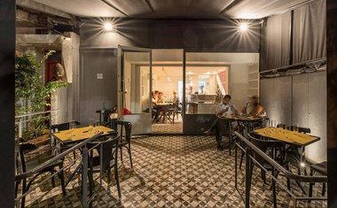 Restaurante Oui