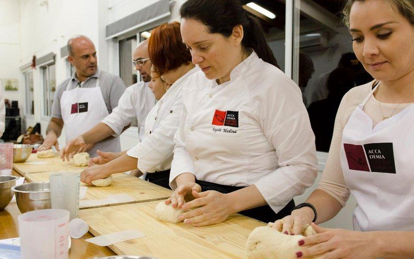 Accademia Gastronômica