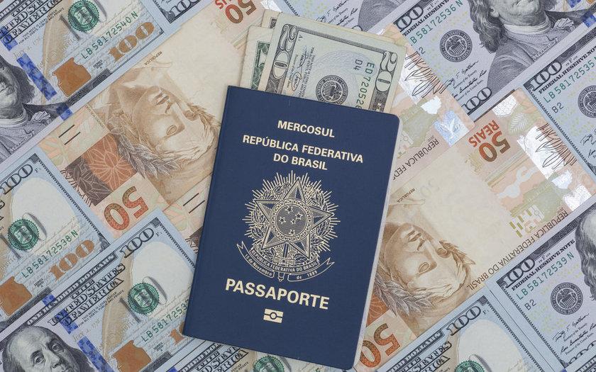 Precisa de visto ou passaporte?