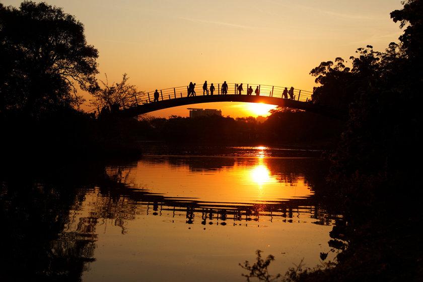 5 lugares em São Paulo perfeitos para ver o pôr do sol