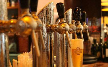 Cervejaria Devassa - Rio Design Barra