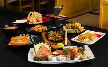 Pateo Sushi