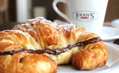 Fran's Café - São Caetano do Sul