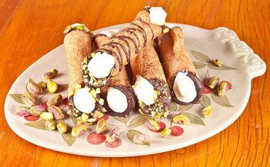 Moscatel Doceria & Bar de Açúcar
