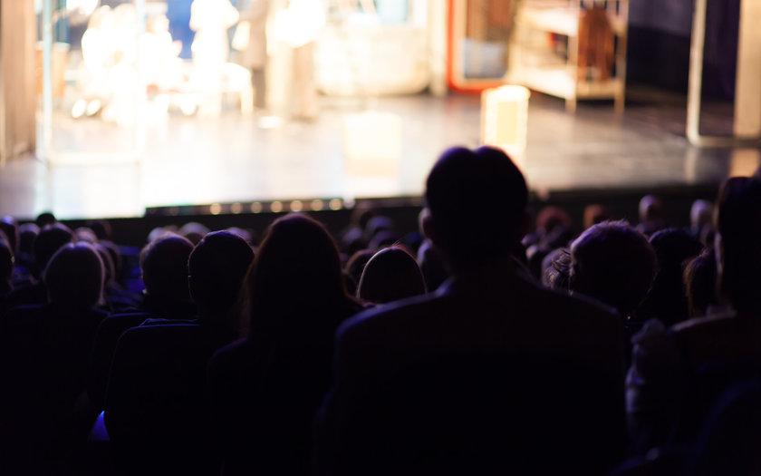 Teatro do Centro da Terra