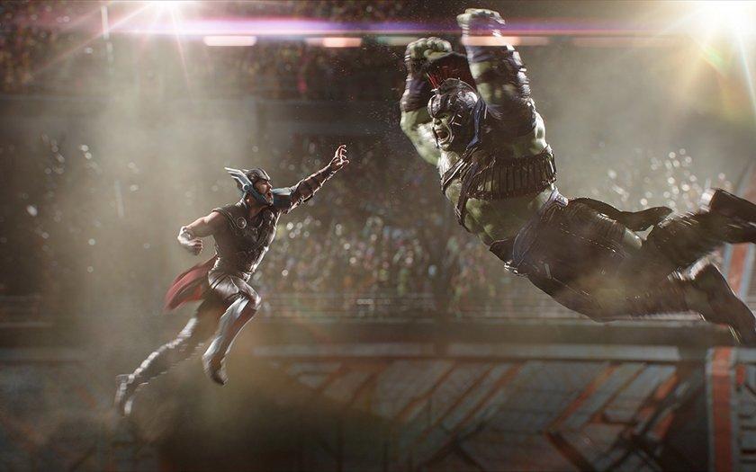 Thor – Ragnarok