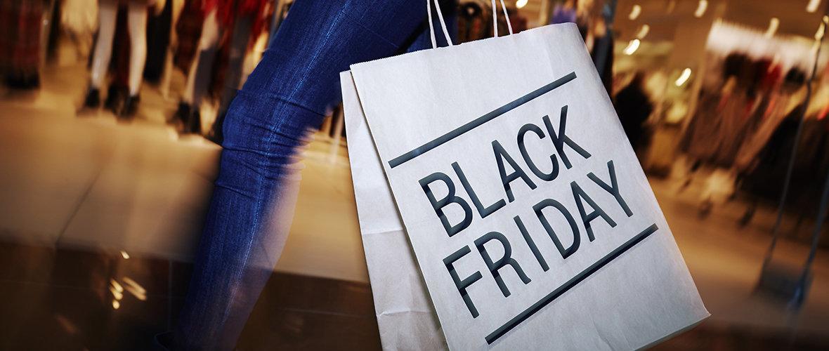 9a2a9558f0 Black Friday 2017  confira as melhores ofertas desta sexta-feira (24)
