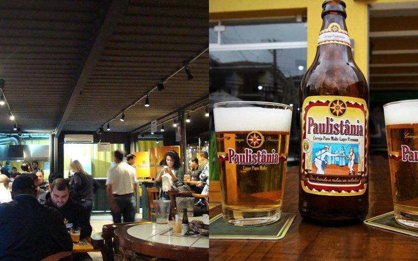 Paulistânia Brew Pub