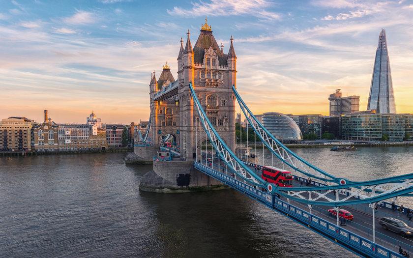 INGLÊS EM LONDRES (2 SEMANAS)