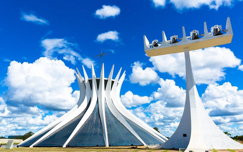 Catedral Metropolitana de Brasília | Brasília