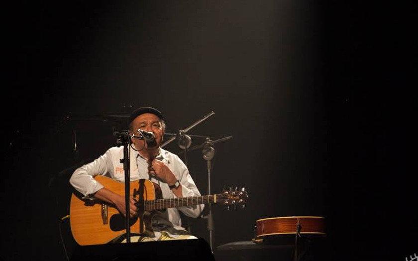 Baby Te Amo - Tributo a Luiz Melodia