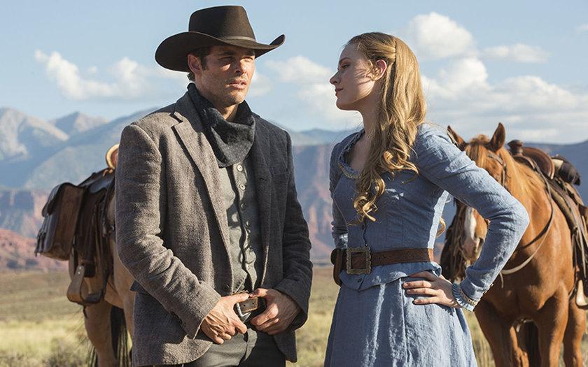 Westworld | 2ª Temporada