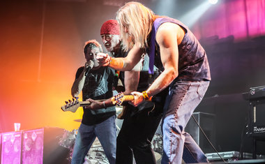 Solid Rock: Deep Purple e Cheap Trick | 13 de dezembro