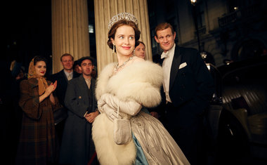 The Crown | Inglaterra
