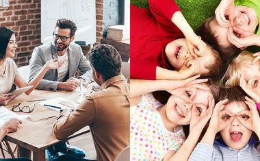 CO.W. Coworking e MundoMaker oferecem descontos para aluguel de espaço de trabalho e atividades infantis; confira