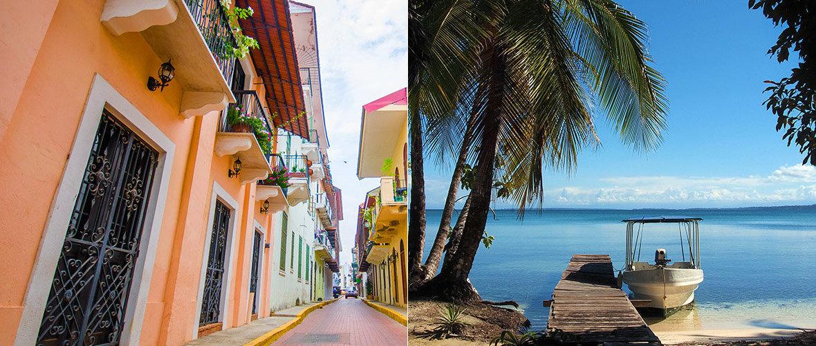 Conheça o Panamá c9f5e8e9e69