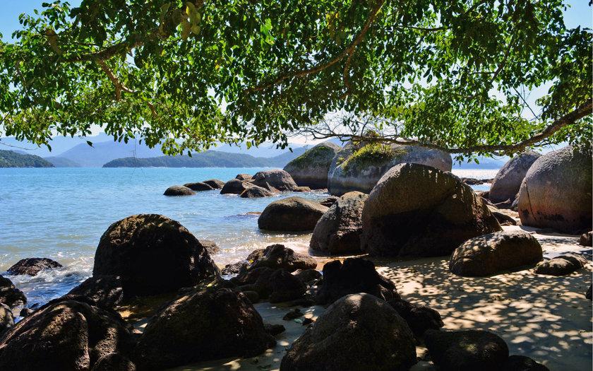 Ilha Anchieta, Ubatuba