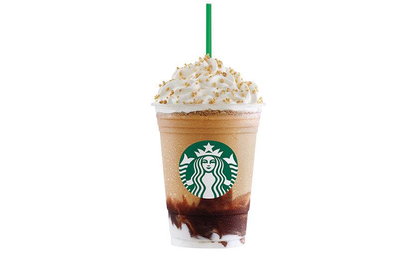 Frappuccino Chocomallow