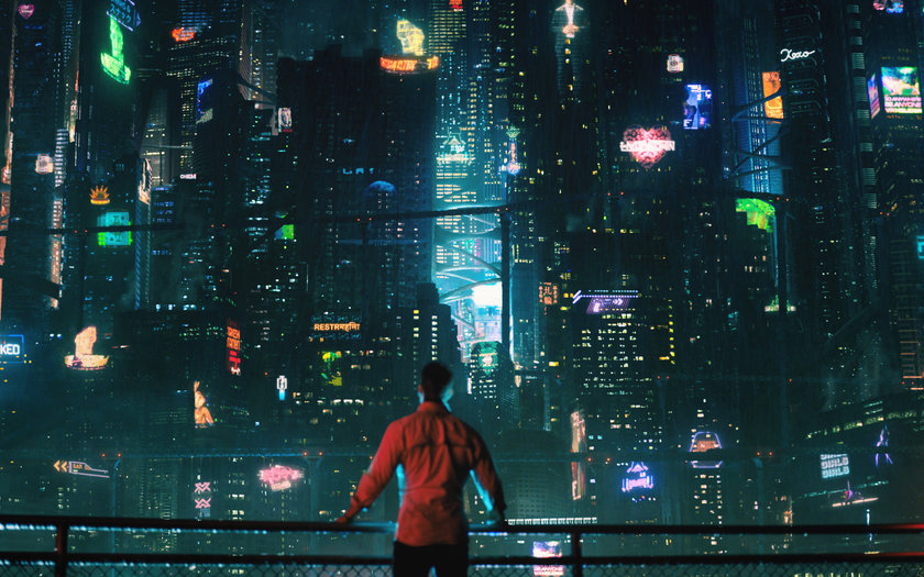 Altered Carbon | Netflix