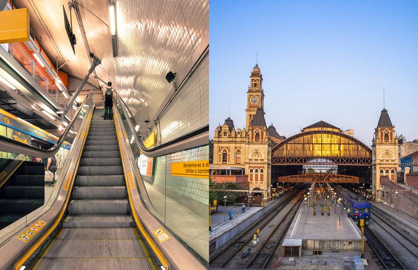 25ee86a80 22 lugares para explorar em São Paulo usando apenas o metrô
