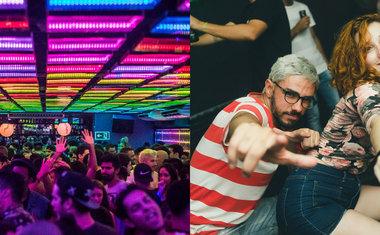De quarta a domingo: 18 festas para curtir o feriadão de 25 de janeiro em São Paulo