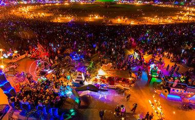 O Burning Man está prestes a ter uma edição regional brasileira e já tem até data; Saiba mais!