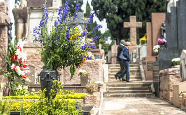 Cemitério da Consolação