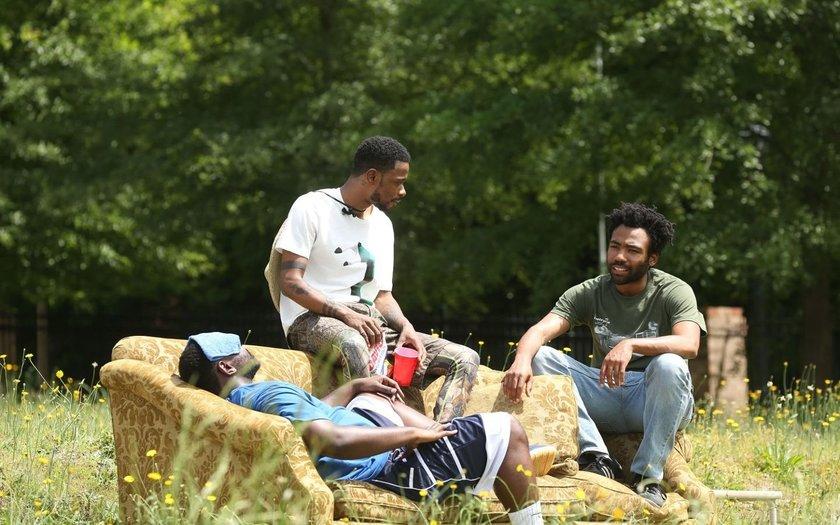 Atlanta | 2ª temporada