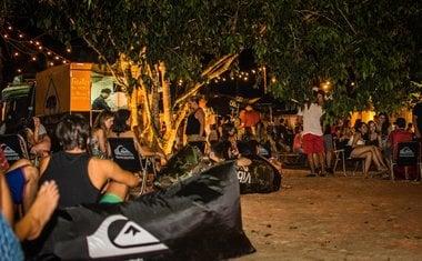 Quiksilver inaugura casa de verão em Riviera com programação diferenciada para o Carnaval