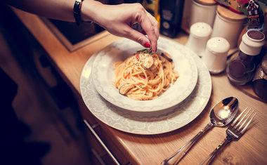 25 receitas especiais perfeitas para um jantar romântico