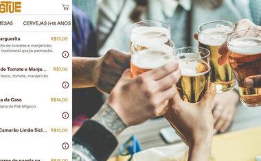 Bar da Vila Madalena inova com comanda individual no celular; confira